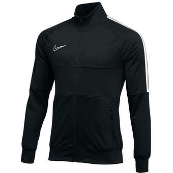 reducir sentido común Peave  Chaqueta Nike Dry Fit 19 para hombre - Negro | Linio Colombia -  NI235FA0WSBQTLCO