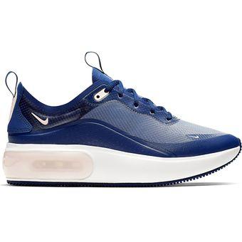detective champú testigo  Tenis de Mujer Air Max Dia SE Nike Azul | Linio Chile - NI375FA0UIQVVLACL