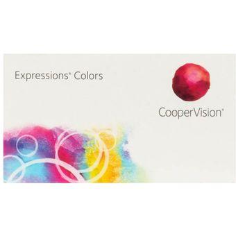 82b53ef981 Compra Lentes de Contacto Expressions Colors Neutro online | Linio ...