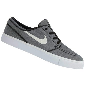 buy popular e5eaf aa17b Tenis Nike SB Stefan Janoski Cnvs Para Hombre - Plomo