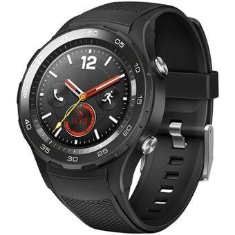 a0d3730f6b04 Compra Smartwatch HUAWEI WATCH 2 Versión 4G - Negro online