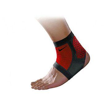 56bf9623c52f9 Compra Tobillera Nike Pro Combat FA0222-020 Negro Rojo Para Hombre ...