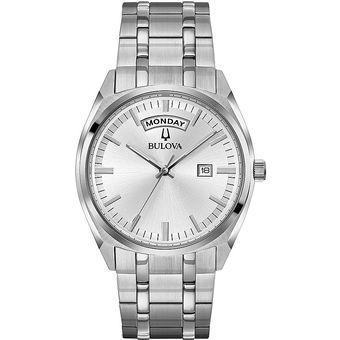9f1c412a72e1 Compra Reloj Bulova Classic - 96C127 - TIME SQUARE online