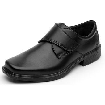 f0979edf8 Compra Zapatos Flexi para caballero vestir - 96307 negro online ...
