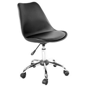 Silla de escritorio skanor mejor precio en items m xico for Sillas de escritorio walmart