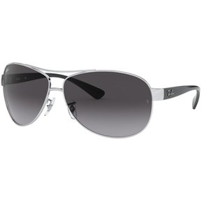 d5906c0d6 Lentes de Sol Aviator Silver Grey Ray-Ban