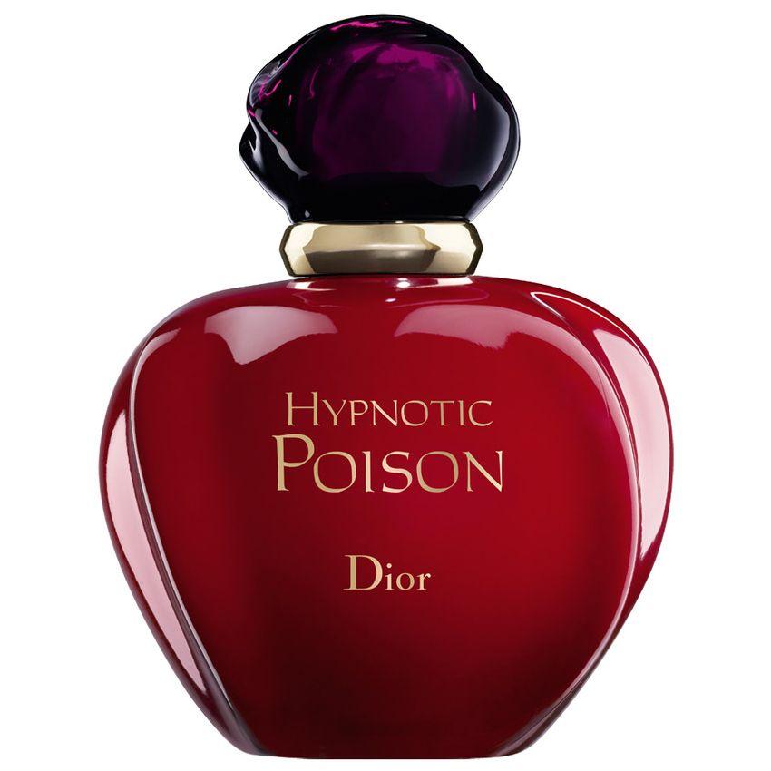 Hypnotic Poison 100 ml. EDT FEM - Dior