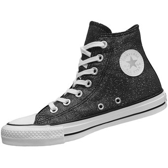 zapatillas converse hi top