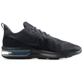 best sneakers e934a 03d2d Tenis Nike Air Max Sequent 4 Original AO4485 002