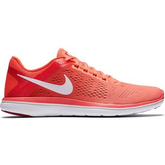 32e0bf8f8c0 Compra Tenis Running Mujer Nike Flex 2016 Rn-Rojo online