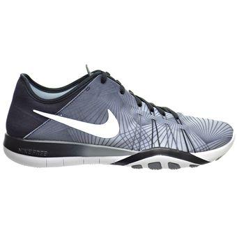 Compra Tenis Training Mujer Nike Free Tr 6 Prt-Gris online  ed51adbaa