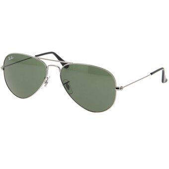 69976ebe79 Compra Lente Ray Ban Aviator RB3025 W879 online | Linio Argentina