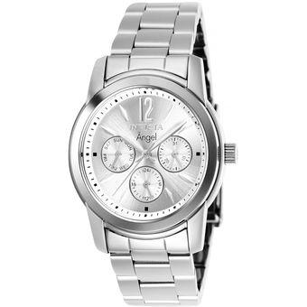 Compra Reloj Invicta 0461 Plateado Acero inoxidable online  e07c13e45493