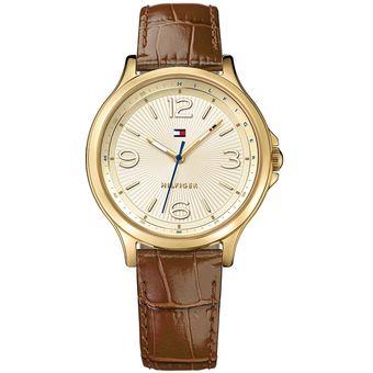 5a7508de6e44 Compra Reloj Tommy Hilfiger - 1781711 TH1781711 online