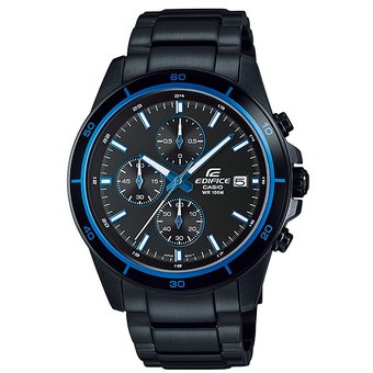 e31ca1354a0c Compra Reloj Casio Edifice Efr-526bk-1a2 - Negro online