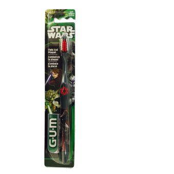 Compra Star Wars - Cepillo De Dientes GUM Para Niños Darth Vader ... 31a7cdb6efb7