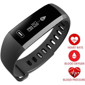2ddda80d503f Smart Watch Reloj M2 Pro Band Inteligente Pulsera Deporte Fitness