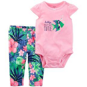 Compra Sets de ropa de bebé para Bebés Niñas Carter s en Linio Perú cc2dc59d313