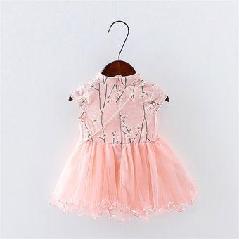 0b2f7a997a8c Vestidos Bautizo Para Bebé Niña - Pajecita Tutus Fiesta