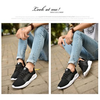 9f240d58 Compra Couple Flat Sneakers Zapatos Casuales Para Mujer Y Hombre ...