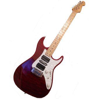 Compra guitarra el ctrica stratocaster tremolo wilkinson for Guitarras electricas baratas