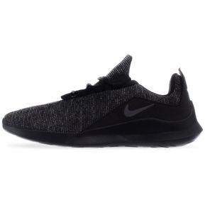 7e283f164c616 Tenis Nike Viale - AO0628002 - Negro - Hombre