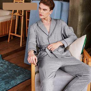 ahorrar 72f51 231ce Pijamas para hombre - compra online a los mejores precios ...