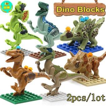 2 Piezas Jurasico Dinosaurios Lego Bloque De Construccion Los Models Linio Colombia Ge063tb0uheyblco Unfortunately we don't have the pdf of these instructions. 2 piezas jurasico dinosaurios lego bloque de construccion los models