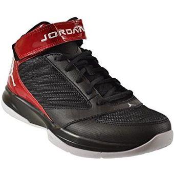 zapatos de basquet jordan