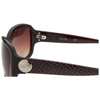 bea79af775 Compra Gafas Lentes De Sol Kenneth Cole Reaction KC1179 online ...