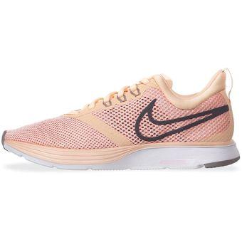 Compra Tenis Nike Zoom Strike - AJ0188800 - Rosa - Mujer online ... a753348112690