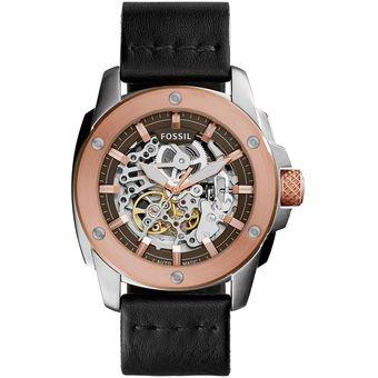 60e0bf6ff3cc Compra Reloj Fossil MACHINE AUTOMÁTICO ME3082 Hombre online