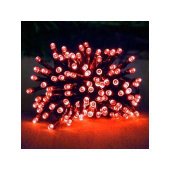 Compra 500 luces led navidad para arbol rojo online linio per - Luces led arbol navidad ...