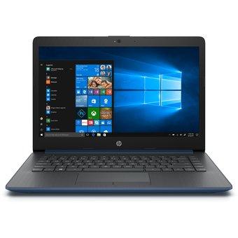 Notebook HP 14-cm0054la,AMD A6,Windows 10 Home, Ram 4 GB,DD 1 TB de 14''