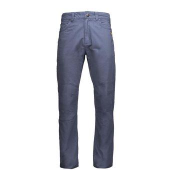Pantalon Terrain Cotton Azul Noche Lippi