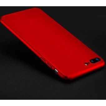 iphone 7 carcasa roja