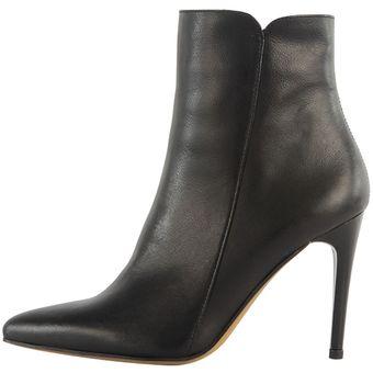 92e35588782 Compra Botines Stivali Malta Cuero Negro online