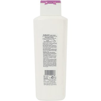 Compra Crema Corporal Humectante Babaria 500 Ml online  1cb9c326f62