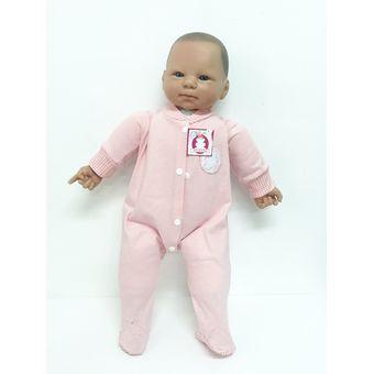 0f8ad80e4 Compra Muñeca Bebotes Reales Bebé Con Pijama De Algodón online ...
