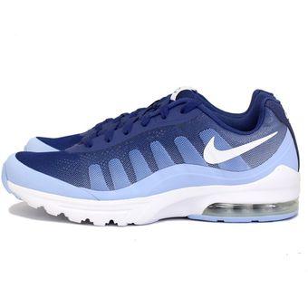 Compra Zapatos Running Hombre Nike Azul Air Max Invigor Print Azul Nike online 650f1d
