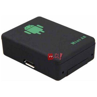 Gps Mini A8 Rastreador Puntostore