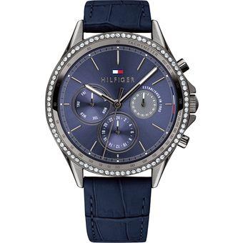 da710cfdb24f3 Reloj Tommy Hilfiger 1781979 para Mujer-Azul
