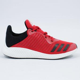 Compra K Online By2700 Adidas Tenis Niño Para Rojo Fortarun 1f17wq