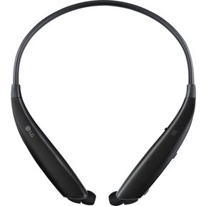 53cbbfcf1e7 LG HBS-835 TONE Ultra Auriculares inalámbricos en la oreja (Negro)