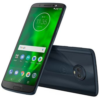 Motorola Moto G7 - Negro