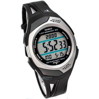 e654d4e379d8 Compra Reloj Casio Phys STR300 Negro online