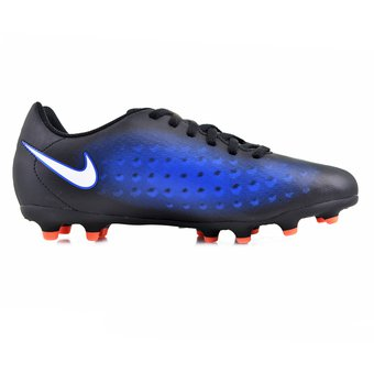 Compra Guayos Nike Magista Ola II FG - Azul online  52ff0e42a9d48