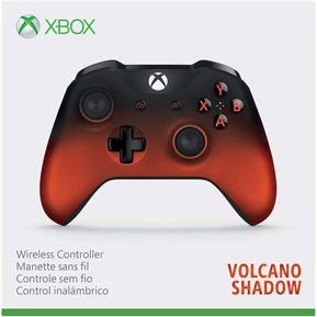 813ed779182 Control Inalambrico Xbox One - Volcano Shadow Special Edition