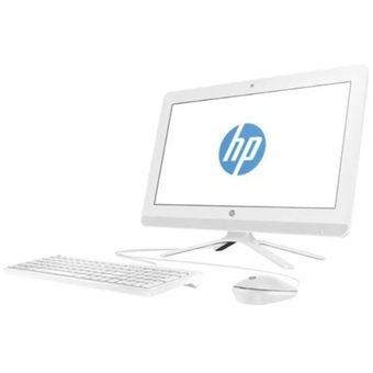 """Todo En Uno Hp 20 C407la Pentium J5005 Linux Ram4gb Dd1t 19.5"""""""