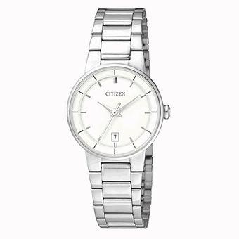 02c717765022 Compra Reloj Citizen EU6010-53A Para Dama-Plateado online